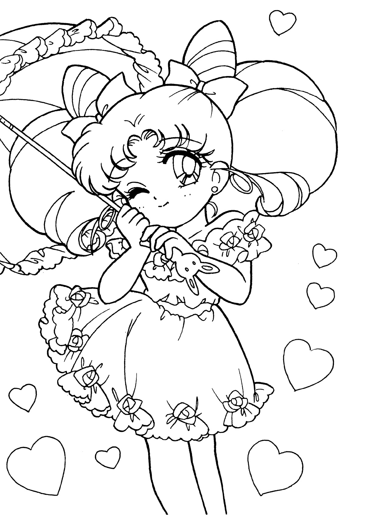 glitter force candy coloring pages on glitter images free